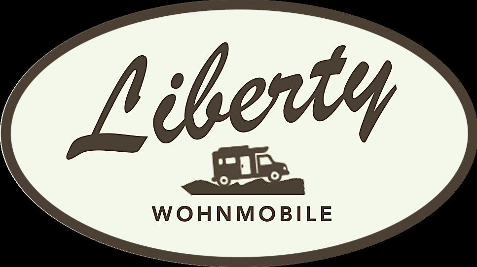 Logo von Wohnmobiele Liberty